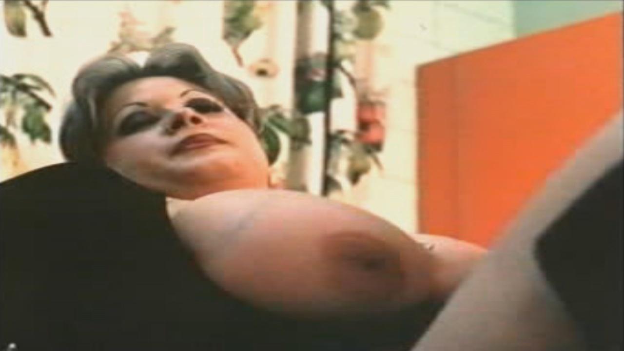 Маргарете Куске голая. Фото - 6