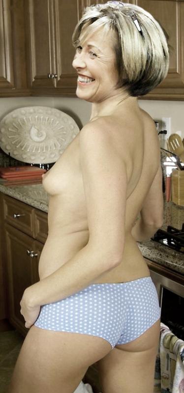 Маргарете Шрайнемакерс голая. Фото - 14