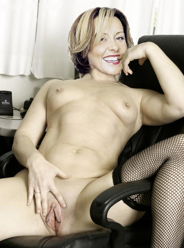 Маргарете Шрайнемакерс голая. Фото - 19