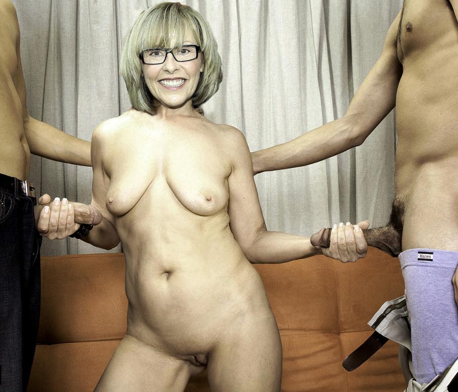 Маргарете Шрайнемакерс голая. Фото - 22