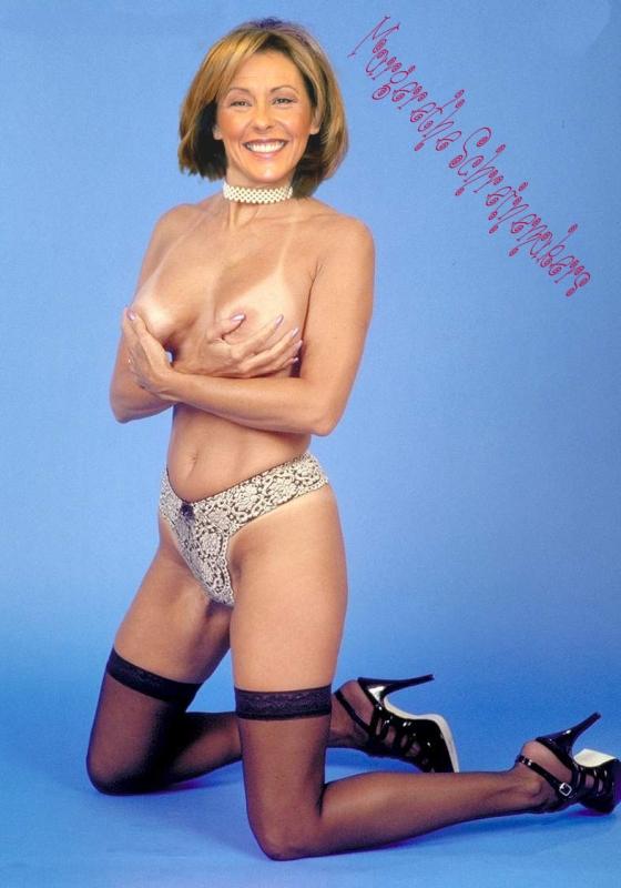 Маргарете Шрайнемакерс голая. Фото - 24