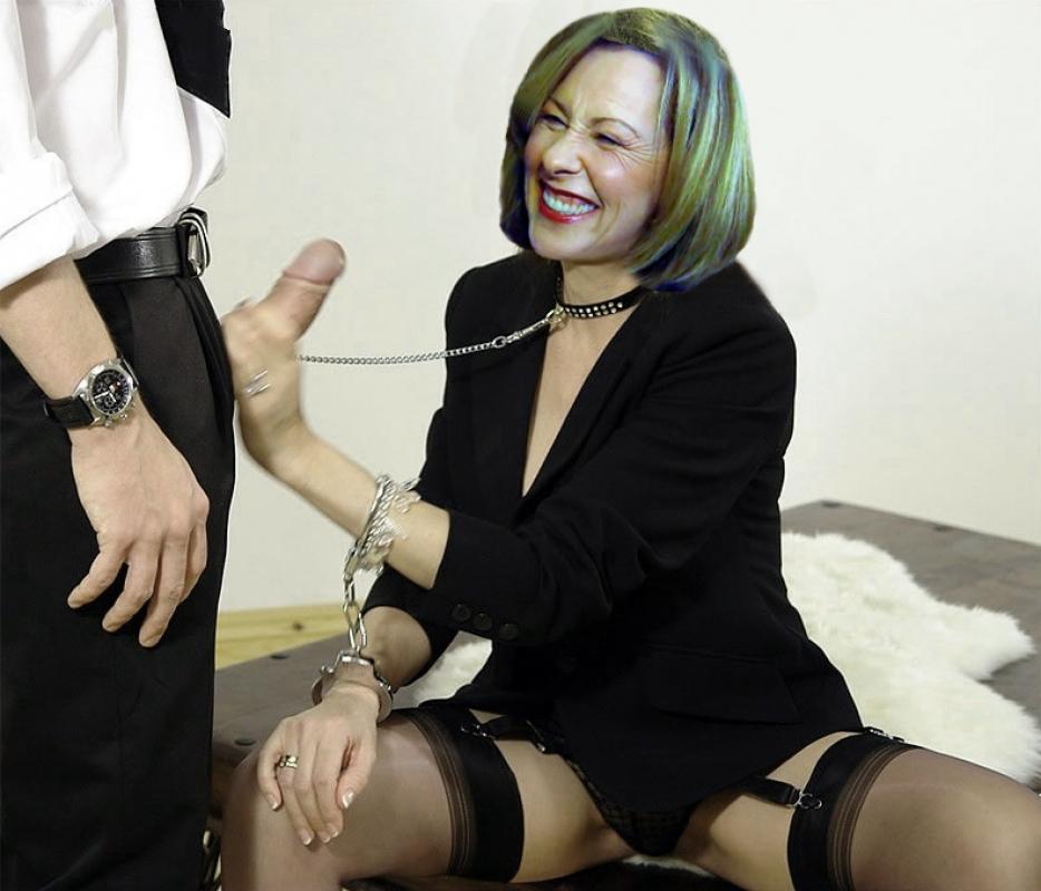 Маргарете Шрайнемакерс голая. Фото - 32
