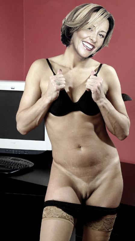 Маргарете Шрайнемакерс голая. Фото - 42