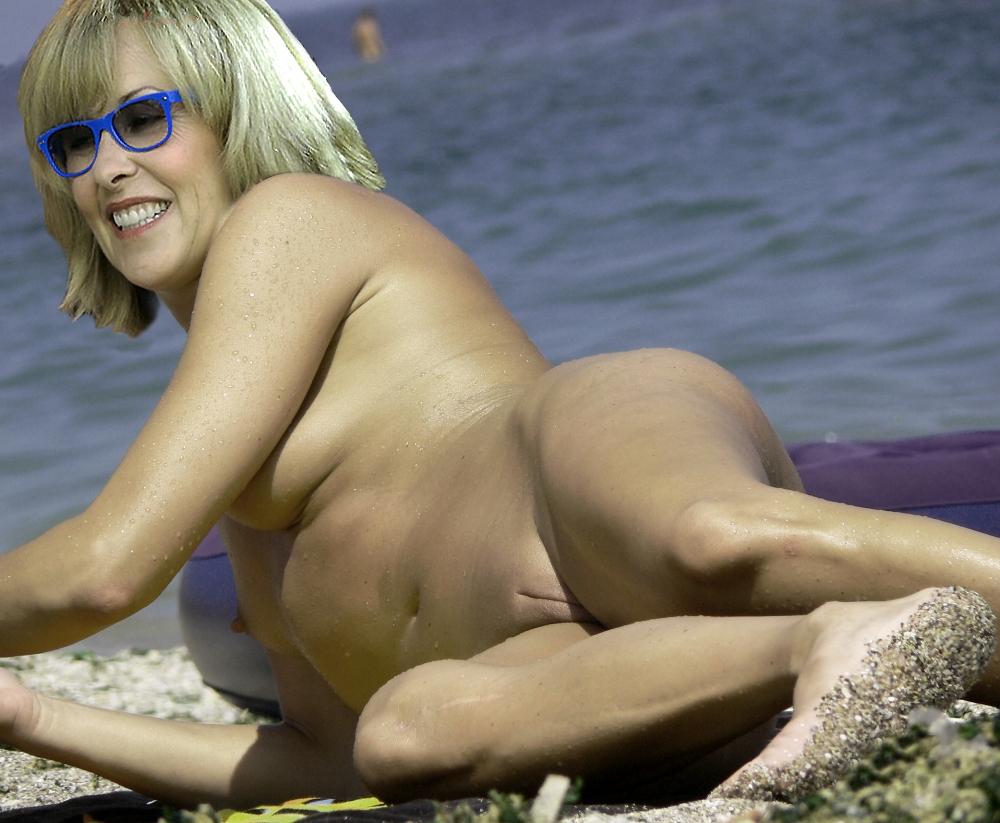 Маргарете Шрайнемакерс голая. Фото - 44