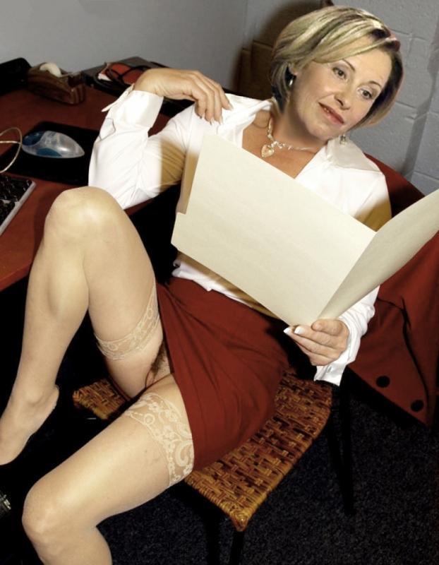 Маргарете Шрайнемакерс голая. Фото - 47