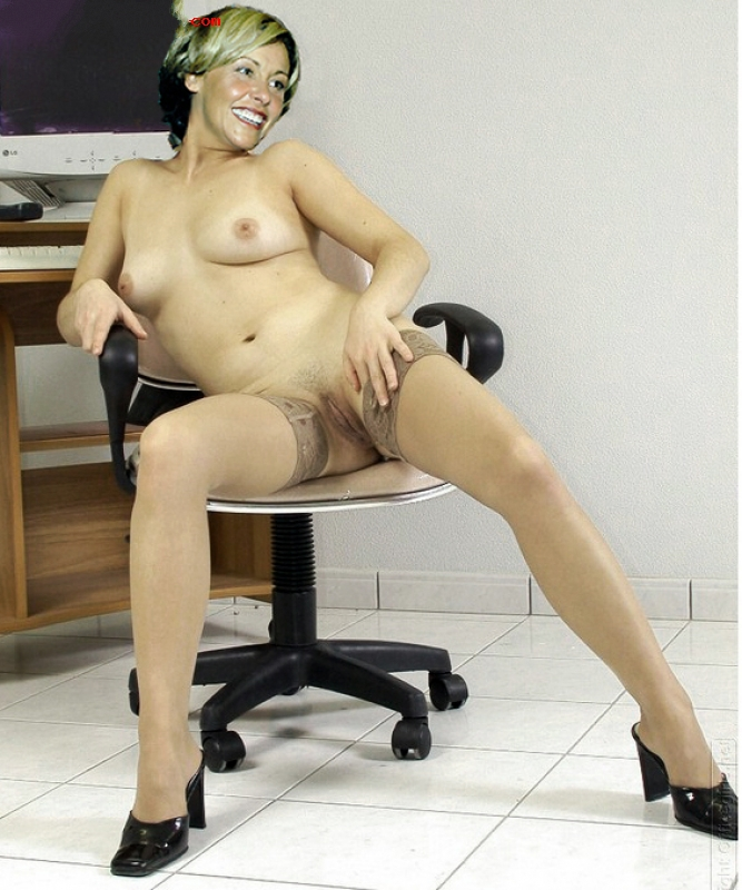 Маргарете Шрайнемакерс голая. Фото - 7