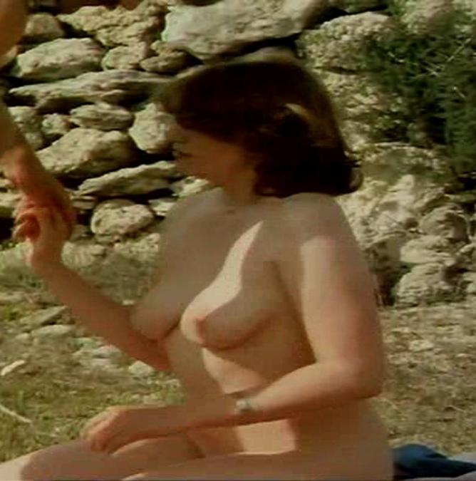 Маргитта Хофер голая. Фото - 9