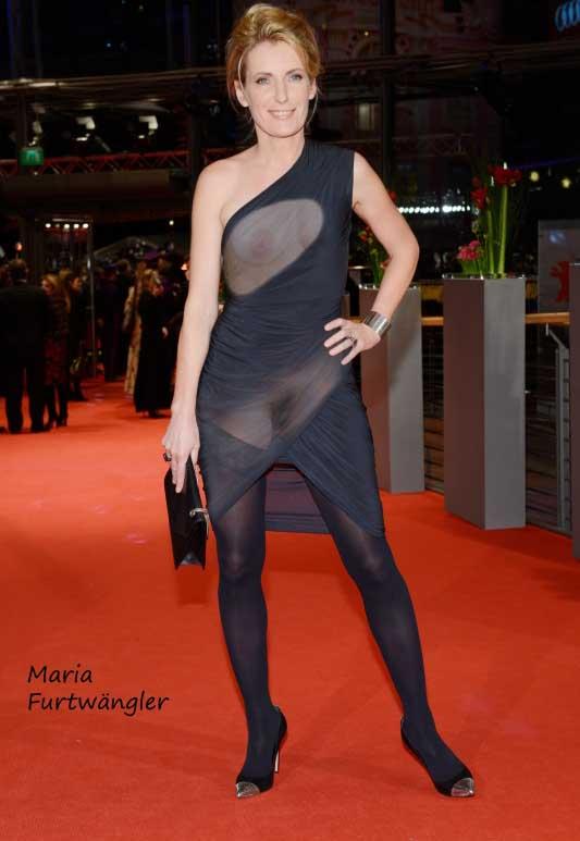 Maria Furtwängler Nackt. Fotografie - 18