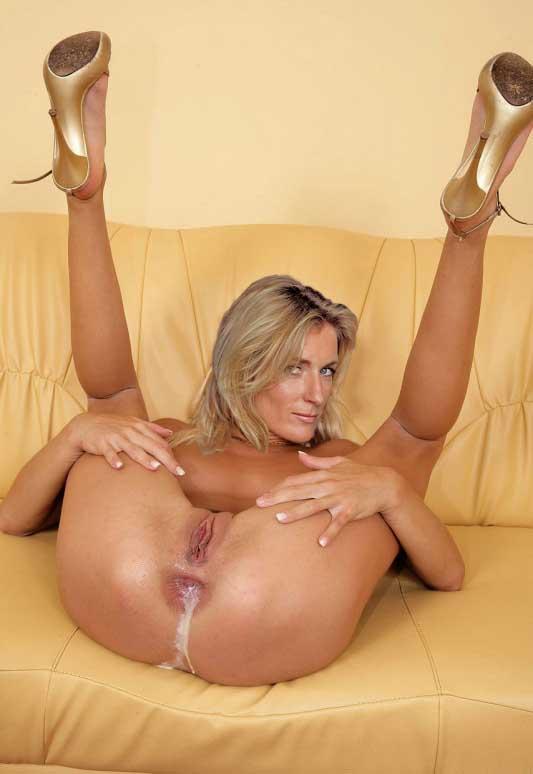 Nude Maria Furtwangler Nude Scenes