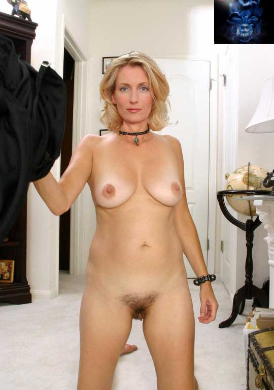 Maria Furtwängler Nackt. Fotografie - 25