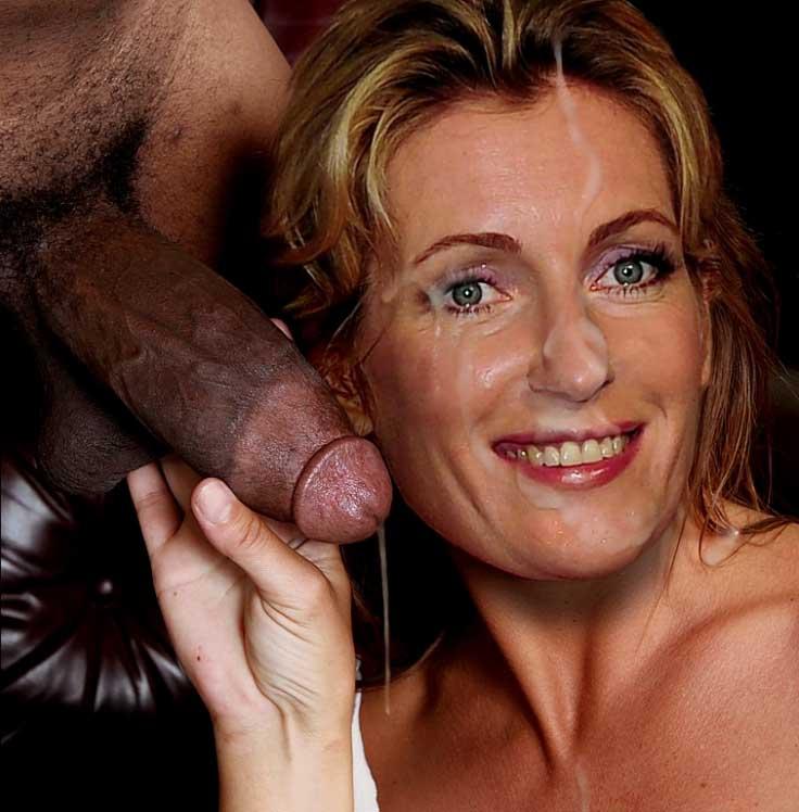 Maria Furtwängler Nackt. Fotografie - 36