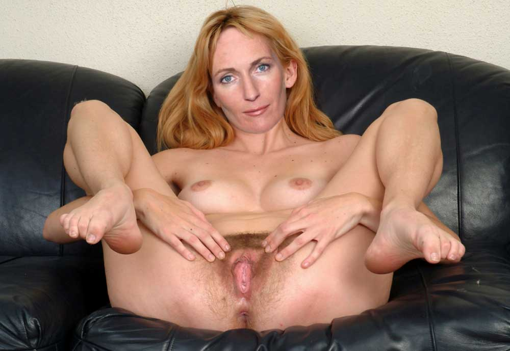Maria Furtwängler Nackt. Fotografie - 55