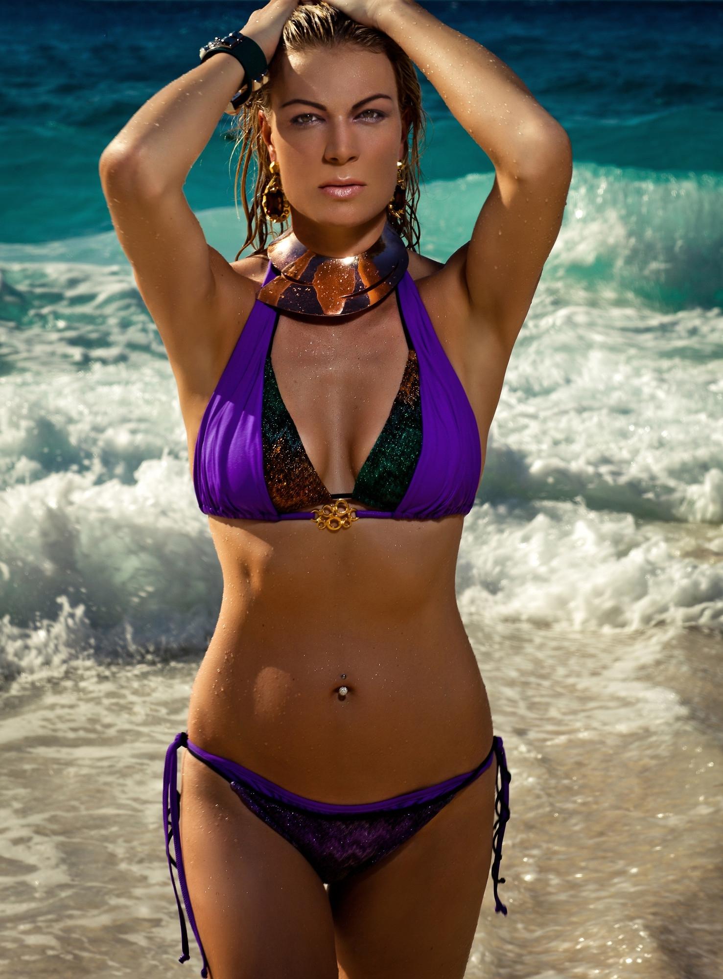Мария Хёфль-Риш голая. Фото - 1