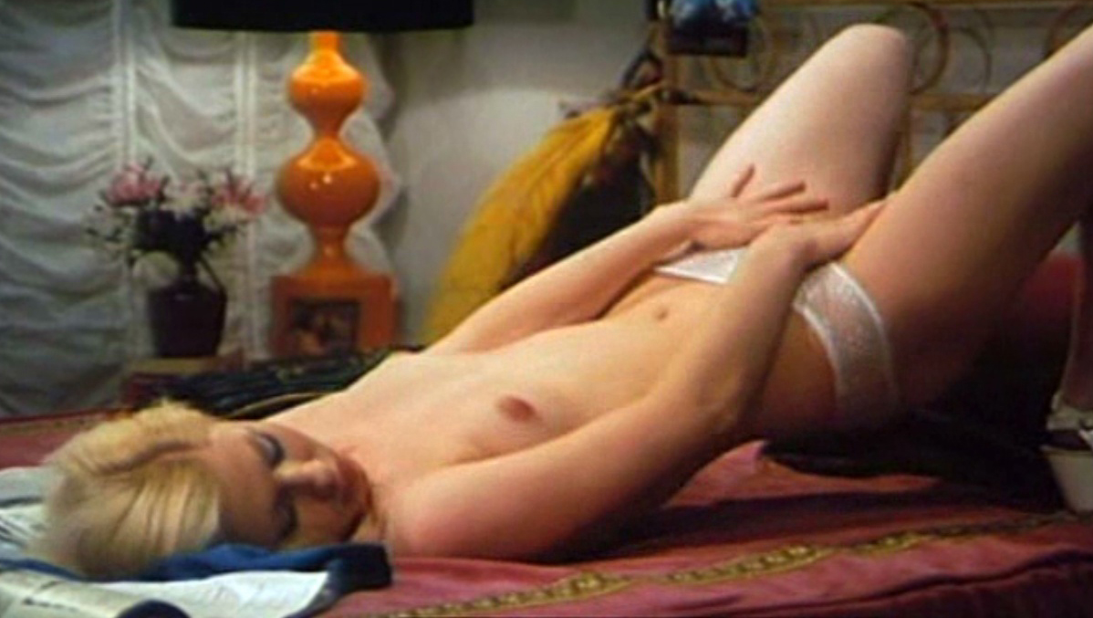 Марианн Дюпон голая. Фото - 13