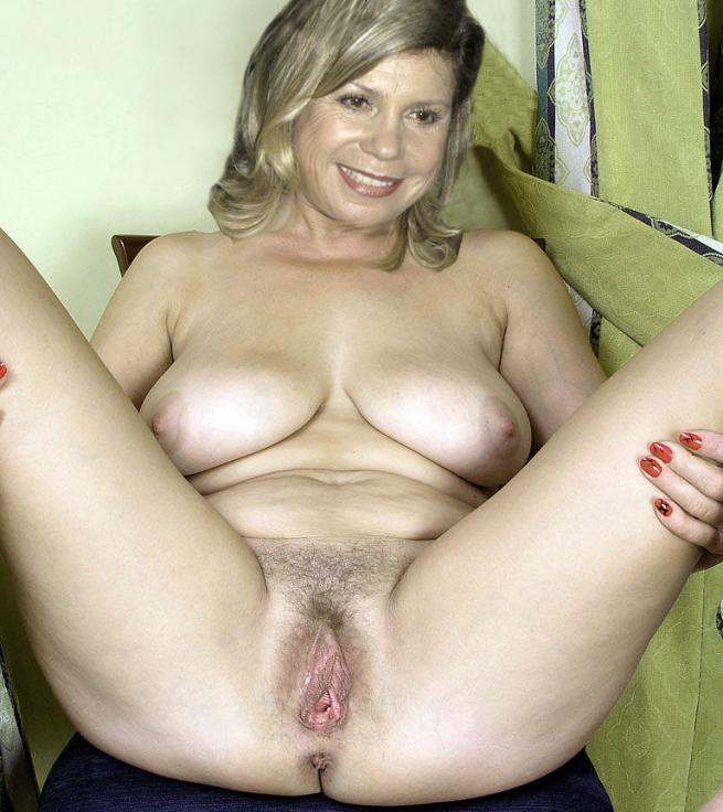 Marianne Hartl Nackt. Fotografie - 5