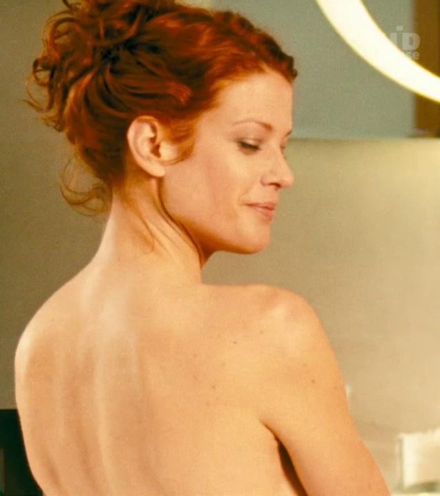 Мари Баумер голая. Фото - 1