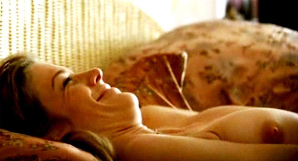 Мари Баумер голая. Фото - 10
