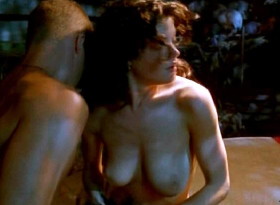Мари Баумер голая. Фото - 17