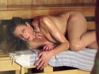Мари Баумер голая. Фото - 2