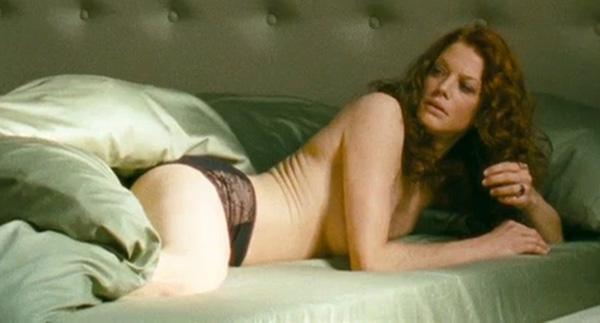 Мари Баумер голая. Фото - 21