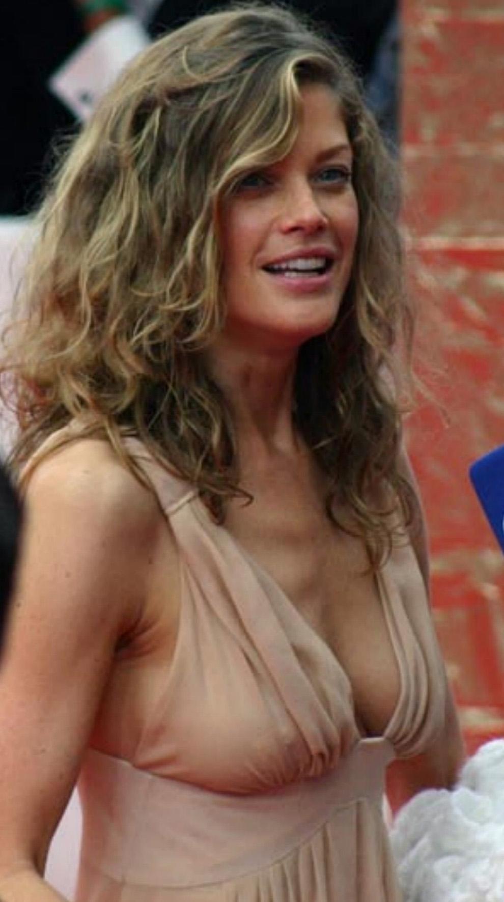 Мари Баумер голая. Фото - 23