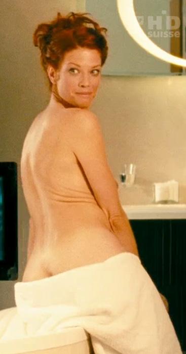 Мари Баумер голая. Фото - 24