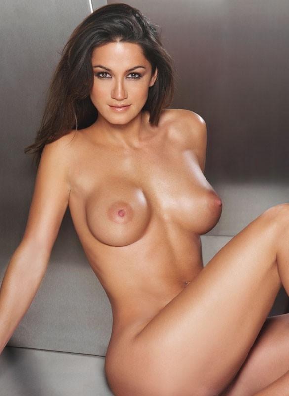 Мариэлла Аренс голая. Фото - 28