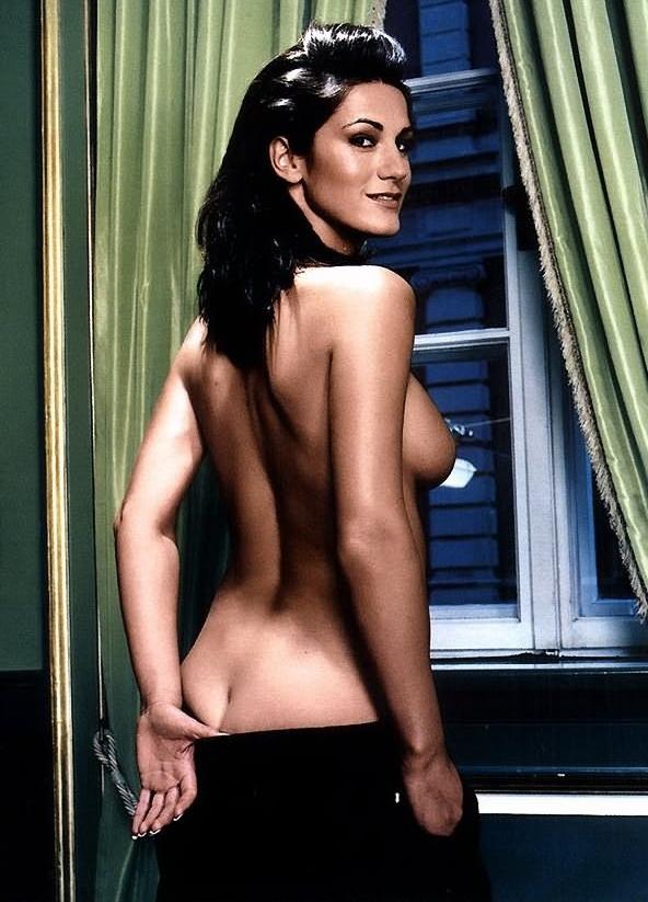 Мариэлла Аренс голая. Фото - 32