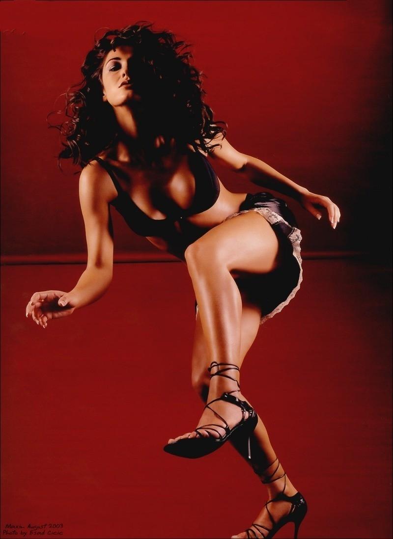 Мариэлла Аренс голая. Фото - 43