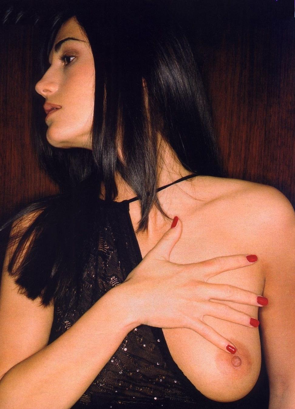 Мариэлла Аренс голая. Фото - 46