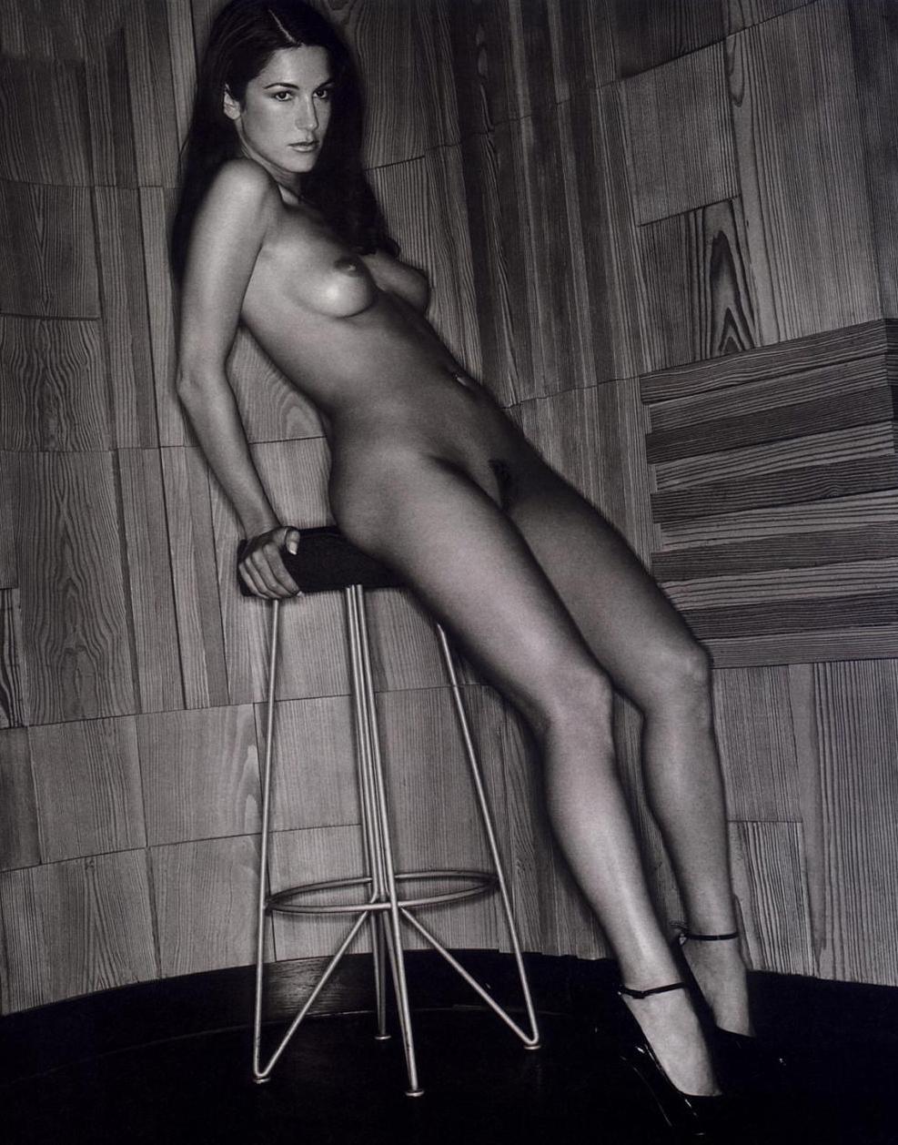Мариэлла Аренс голая. Фото - 47