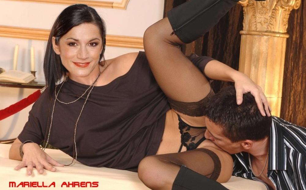 Мариэлла Аренс голая. Фото - 51