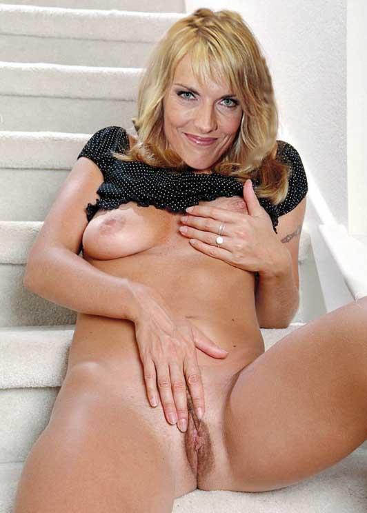 Мариэтта Сломка голая. Фото - 10