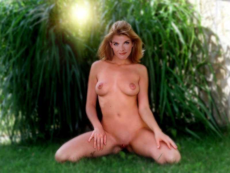 Мариэтта Сломка голая. Фото - 31