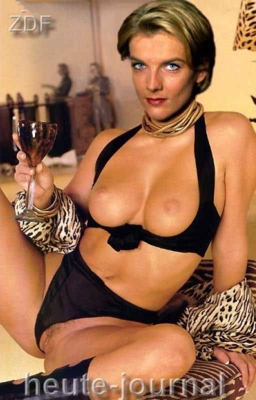 Мариэтта Сломка голая. Фото - 5