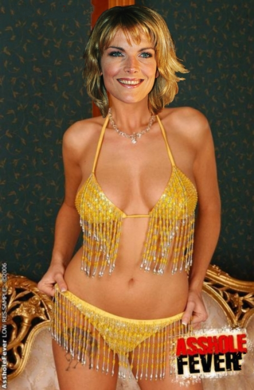 Мариэтта Сломка голая. Фото - 6