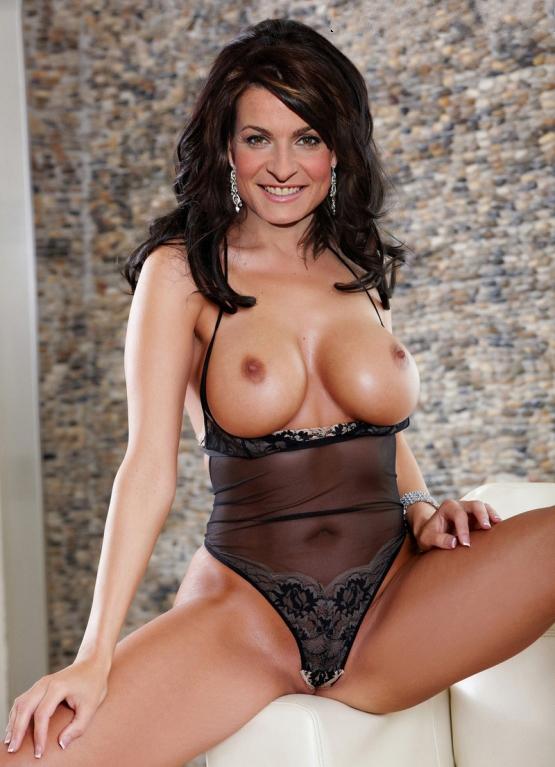 Marlene Lufen Nackt. Fotografie - 65