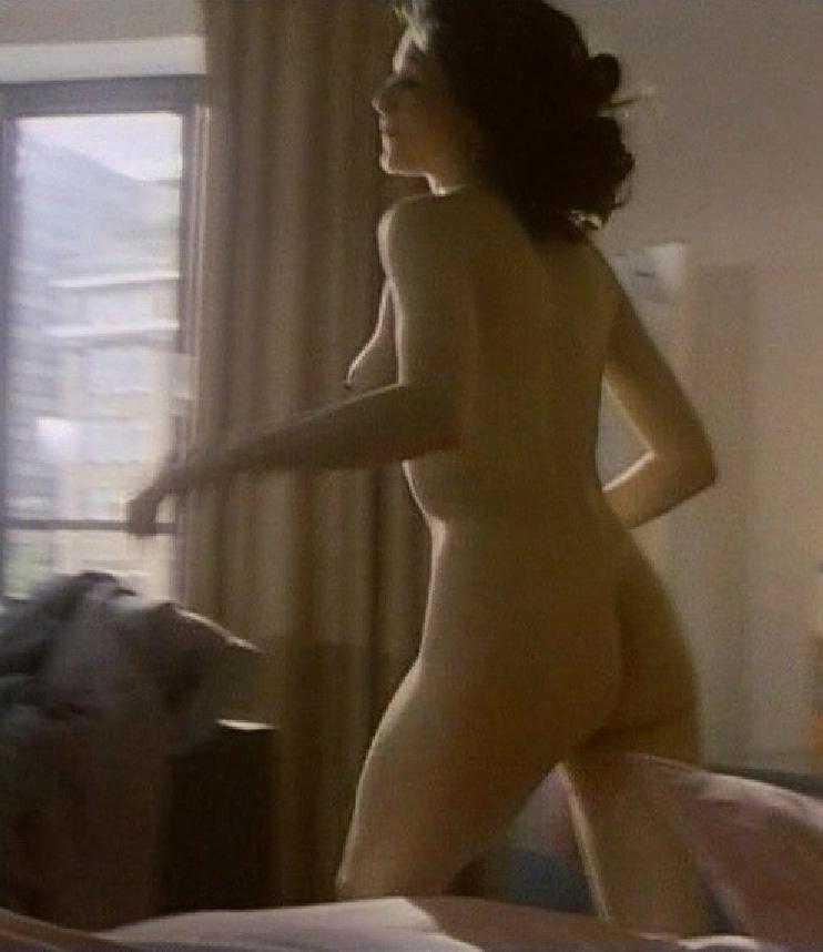 Мартина Гедек голая. Фото - 1