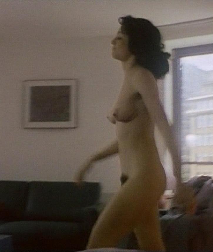 Мартина Гедек голая. Фото - 2