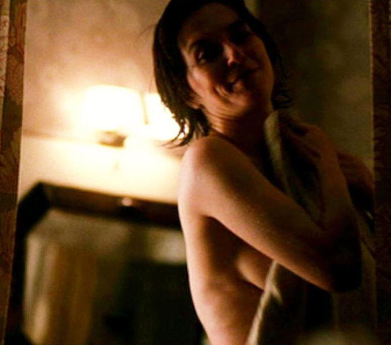 Мартина Гедек голая. Фото - 25