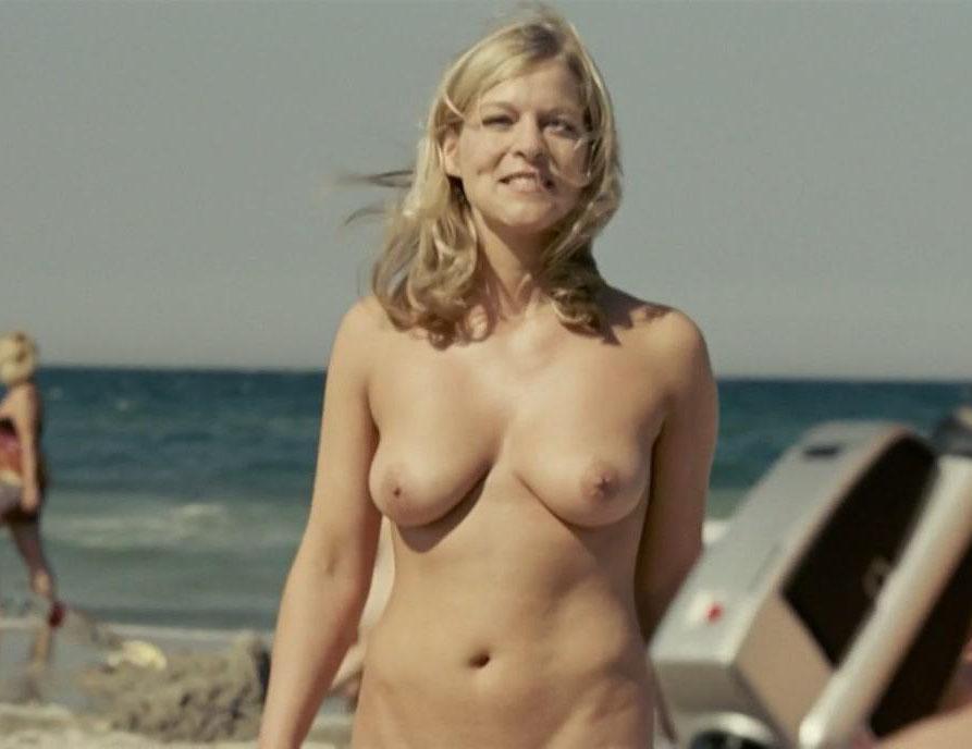 Мартина Гедек голая. Фото - 27