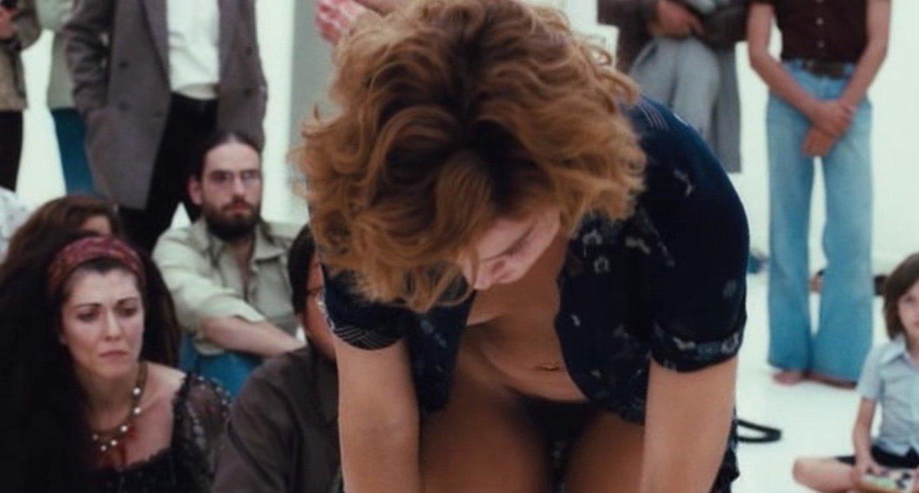 Мартина Гедек голая. Фото - 6