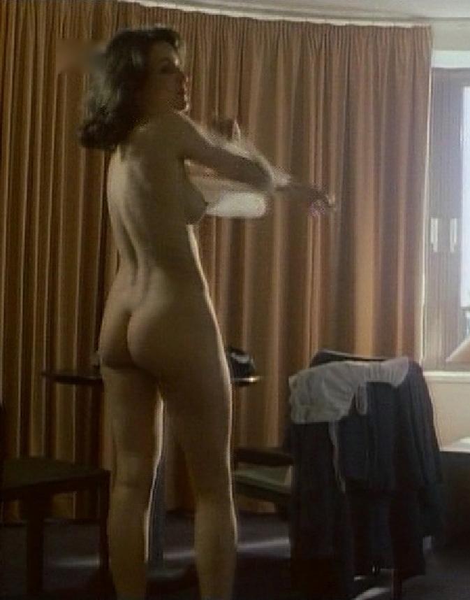 Мартина Гедек голая. Фото - 8