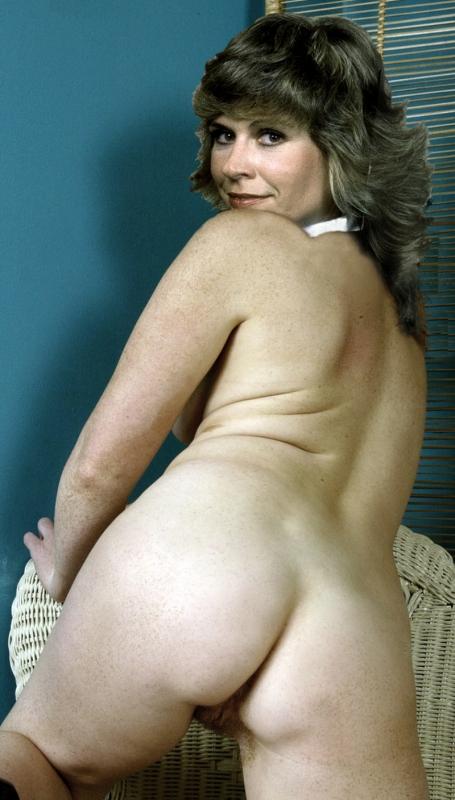 Мэри Роос голая. Фото - 18