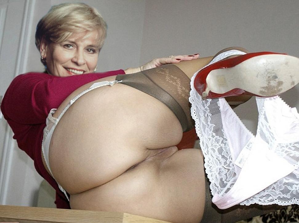 Мэри Роос голая. Фото - 19