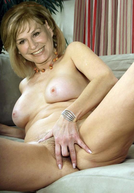 Мэри Роос голая. Фото - 2