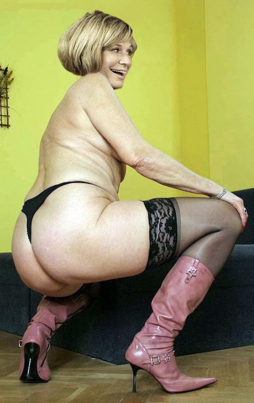 Мэри Роос голая. Фото - 23