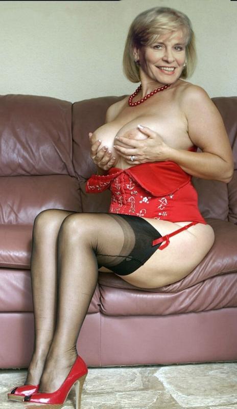 Мэри Роос голая. Фото - 5