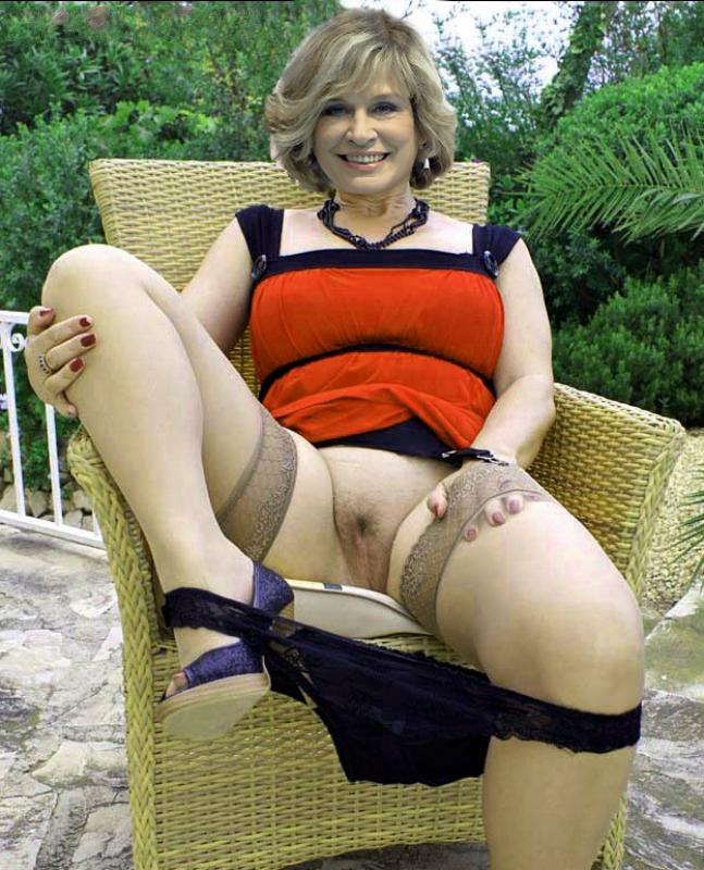Мэри Роос голая. Фото - 7
