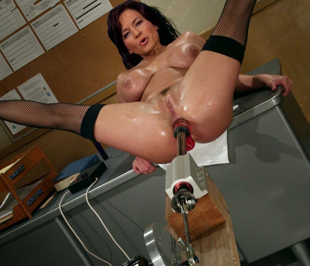 Natalie mars fuck machine frenzy, transsexual filesmonster porn photo, xxx transsexual picture